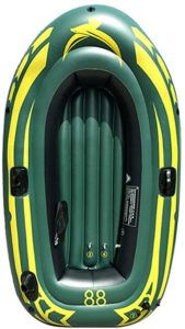 Yocalo Inflatable Boat Series