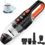 ZesGood 7000PA Portable Handheld Vacuum