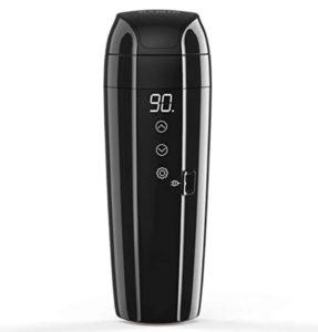 12V Smart Car Heating Mug