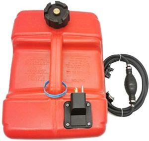 3 Gallon Portable Fuel Tank