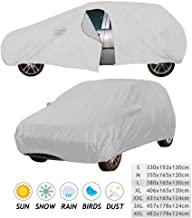 A-PRO SRL Full Premium Protector Car Cover