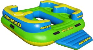 Airhead Inflatable Islands