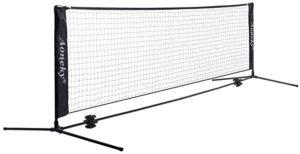Aoneky Mini Portable Tennis Net