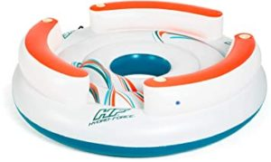 B. toys by Battat Bestway Lazy Days Inflatable River Island