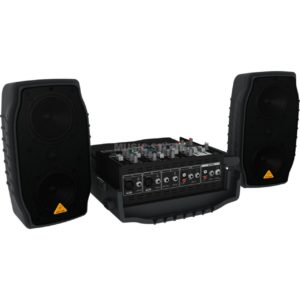BEHRINGER PA SystemPPA200