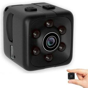 BZ Mini 1080p Camera