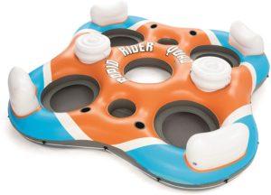 Bestway CoolerZ Rapid Rider Quad Inflatable Raft