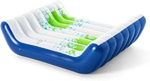 Bestway Hydro Force Chill Splash Lounger Inflatable Raft