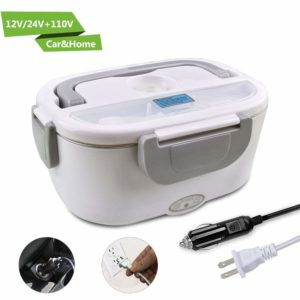 COROTCElectric Lunch Box Food Heater