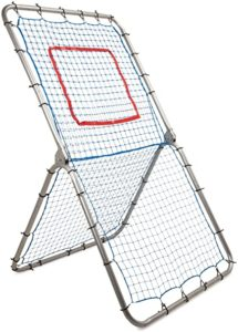Champion Sports BN4272 Rebound Pitchback Net