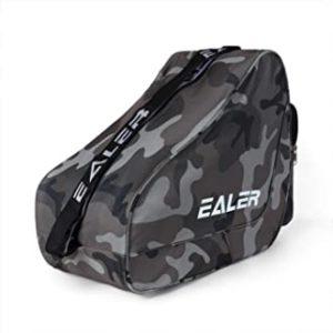 EALER Heavy-Duty Ice Hockey Skate Carry Bag