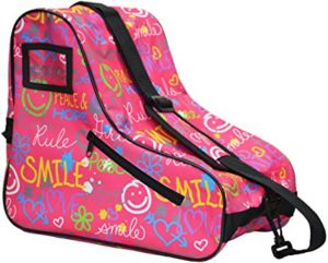 Epic Skates Limited Edition Roller Skate Bag