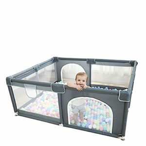 Extra Large Playard for Toddlers
