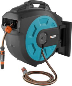 GARDENA Retractable Hose Reel