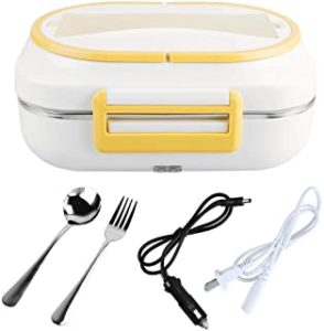 HIOTECH Electric Lunch Box Food Heater