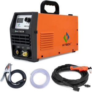 HITBOX 50 Amp