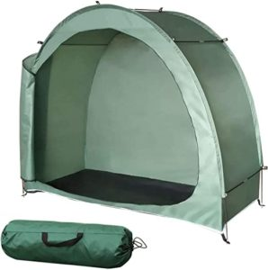 H&ZT Bike Cover Storage Tent