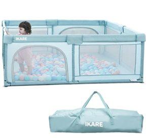IKARE Baby Playpen