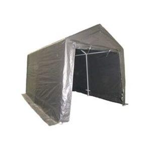 Industrial Grade 11C547 Storage Shed