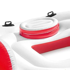 Intex – Inflatable Island Marina Breeze 2