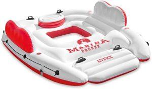 Intex – Inflatable Island Marina Breeze