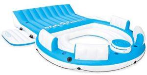 Intex Splash 'N Chill, Inflatable Relaxation Island