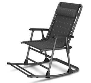 JFGUOYA Folding Rocking Chair