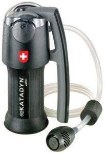 Katadyn Vario Water Filter