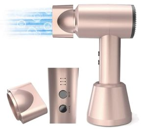 Law Cordless Portable Hair Dryer
