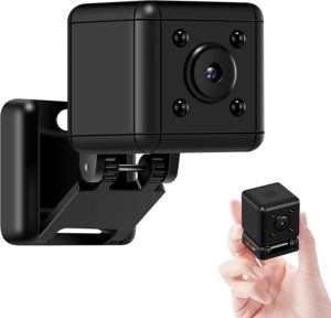 Mini Hidden Camera Small Spy Cam