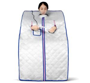 Nmeisi Portable Infrared Sauna Spa