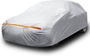 Ohuhu Car Cover for Sedan