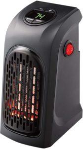 Ontel Handy Heater