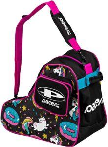 Pacer Skate Shape Bags