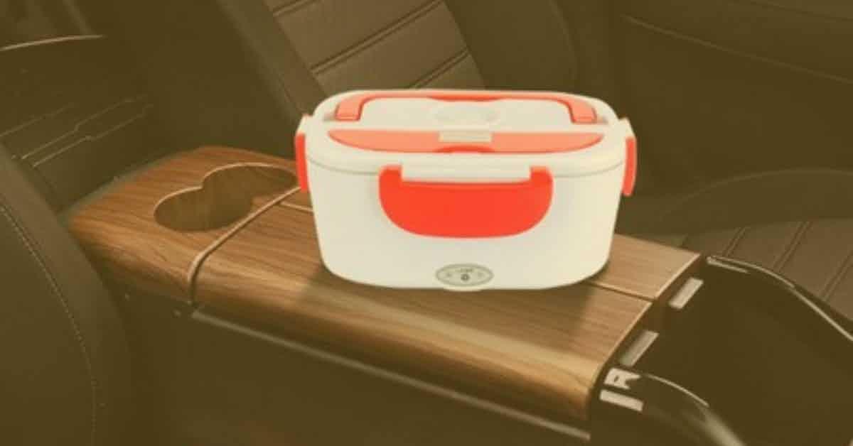 Portable Microwaves for Car