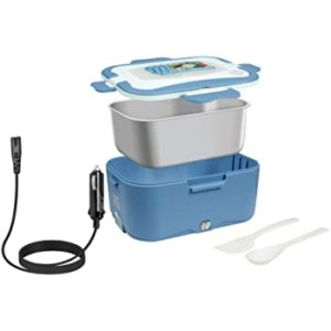 Portable Mini Lunch Box - Electric heater For Car