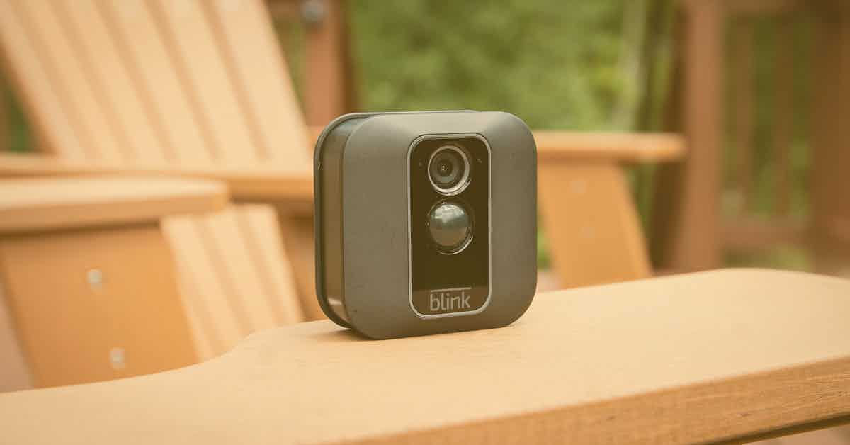 Portable Security Cameras without WiFi