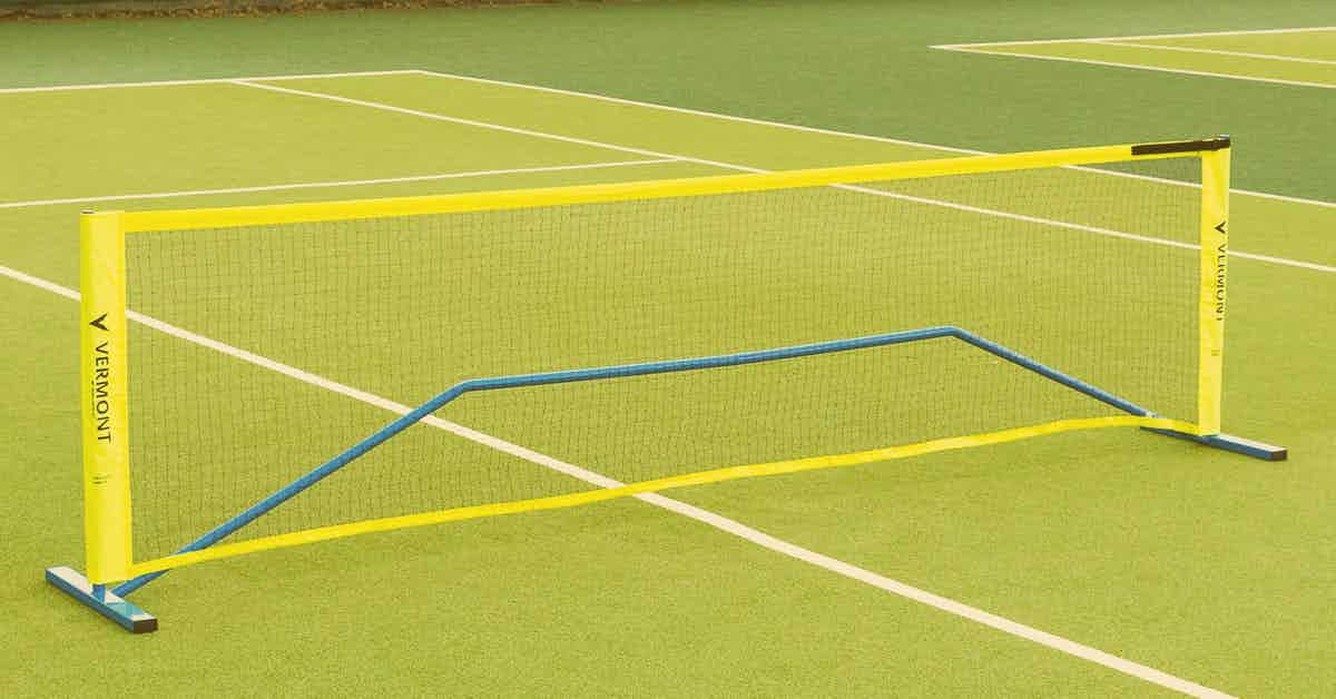 Portable Tennis Nets
