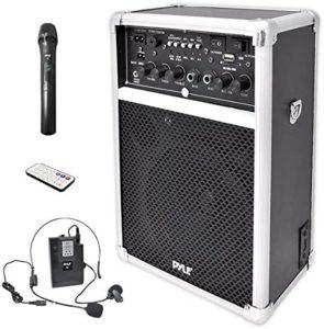 Pyle Pro Portable PA