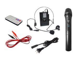 Pyle Pro Portable PA 2