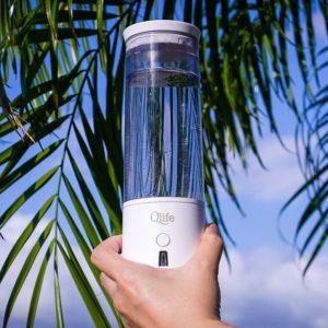 Qlife Q-Cup Hydrogen Water Generator