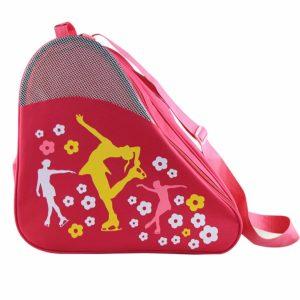 Quad Ice Roller Skates Bag
