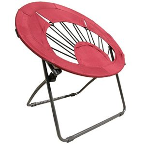 RedRound Chair for Living Room Use