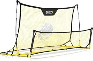 SKLZ Quickster Soccer Trainer Portable Soccer Rebounder