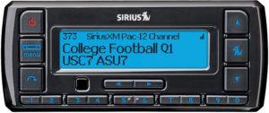 SiriusXM Stratus 7 Satellite Radio