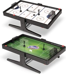 Sport Squad Flux Magnetic Reversible Soccer & Hockey Tabletop