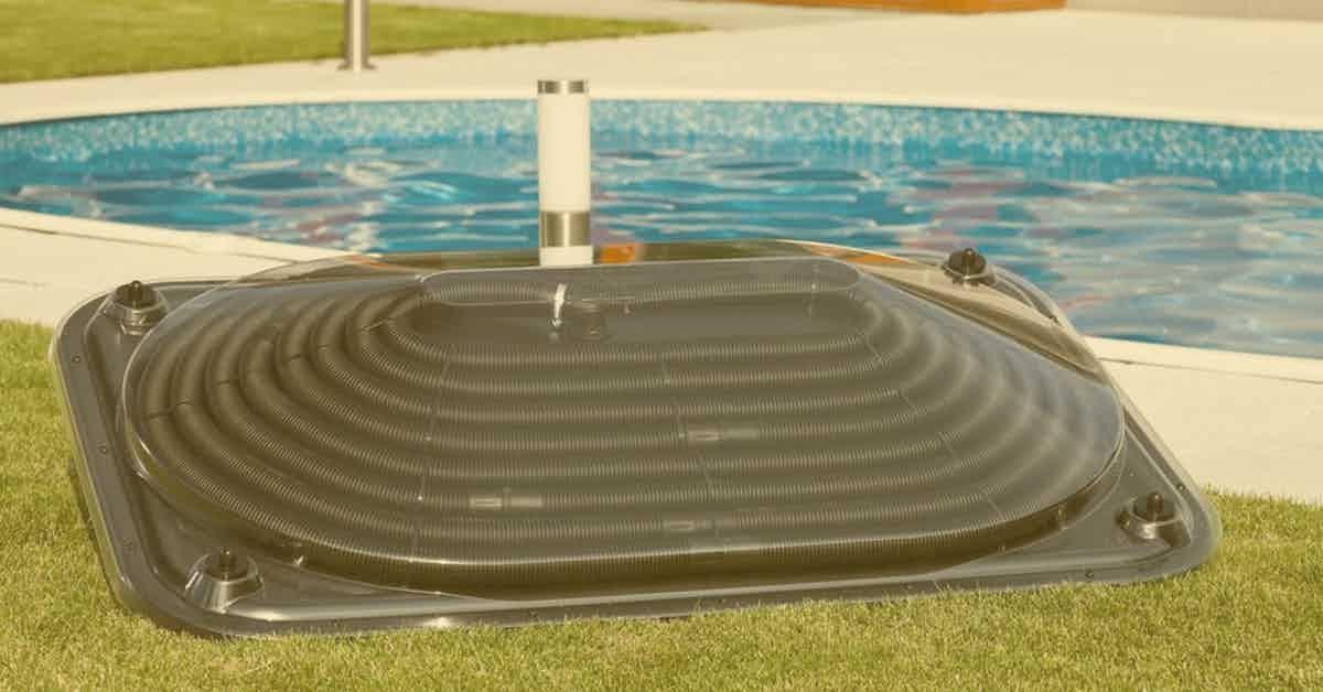 Swimming Pool Portable Heaters
