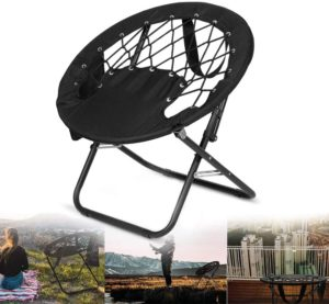 TBDLG Round Camping Chair