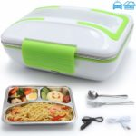 TLOG Electric Lunch Box