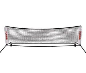 Tourna 18-Foot Portable Tennis Net